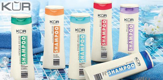 Shampoo :)